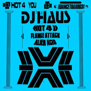 DJ Haus 歌手頭像