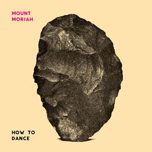 Mount Moriah アーティスト写真