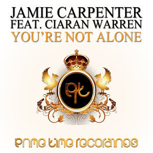 Jamie Carpenter featuring Ciaran Warren 歌手頭像