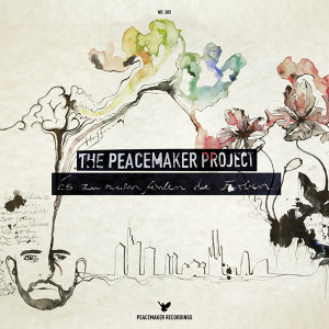 The Peacemaker Project 歌手頭像