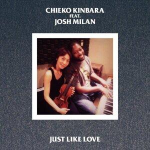 CHIEKO KINBARA feat. JOSH MILAN 歌手頭像