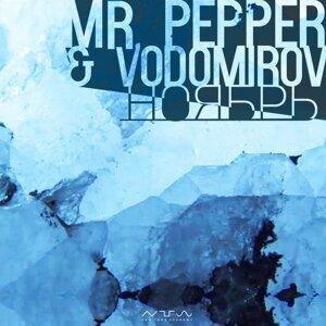 Mr. Pepper and Vodomirov 歌手頭像