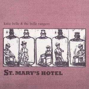 Katie Belle, The Belle Rangers, Katie Belle, The Belle Rangers 歌手頭像