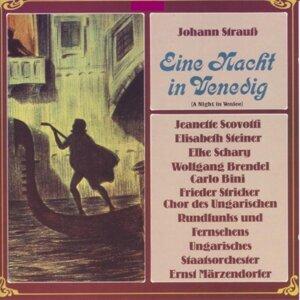 Jeanette Scovotti, Elisabeth Steiner, Elke Schary, Carlo Bini, Wolfgang Brendel, K. Dönch & Frieder Stricker 歌手頭像