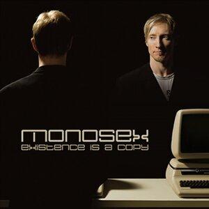 Monosex 歌手頭像
