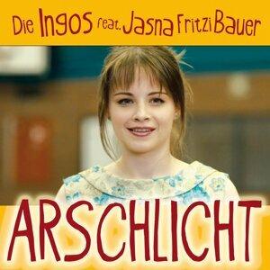 Die Ingos feat. Jasna Fritzi Bauer 歌手頭像