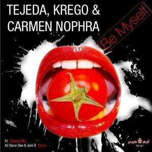 Tejeda & Krego & Carmen Norpha 歌手頭像