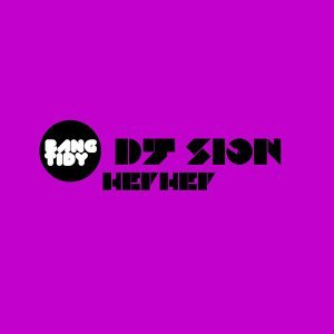 DJ Sion 歌手頭像