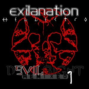 Exilanation 歌手頭像