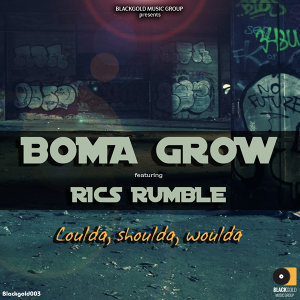 Boma Grow featuring Rics Rumble 歌手頭像