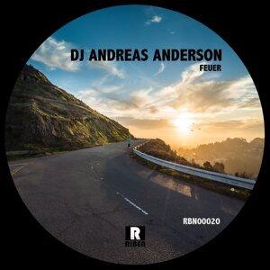 DJ Andreas Anderson 歌手頭像