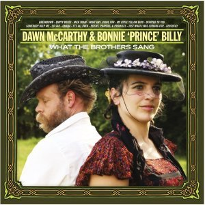 Dawn McCarthy & Bonnie Prince Billy 歌手頭像