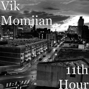 Vik Momjian 歌手頭像