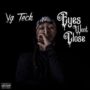 Yg Teck 歌手頭像