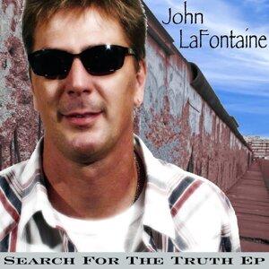John LaFontaine 歌手頭像