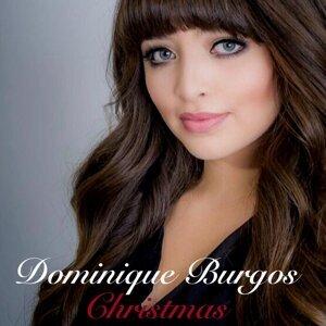 Dominique Burgos 歌手頭像