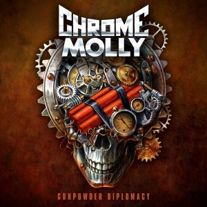 Chrome Molly 歌手頭像