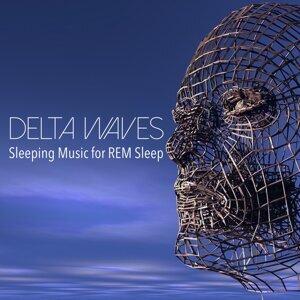 Deep Sleep Music Delta Binaural 432 Hz & Binaural Beats Recordings