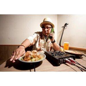 DJ SASA 歌手頭像