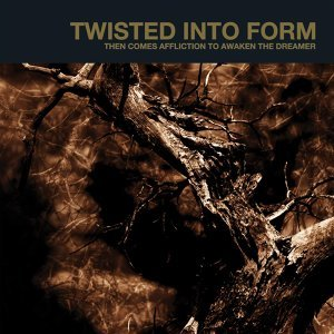 Twisted Into Form 歌手頭像