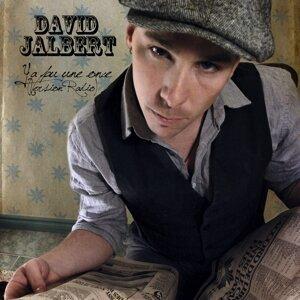 David Jalbert 歌手頭像