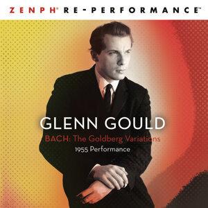 Zenph Studios, Glenn Gould 歌手頭像