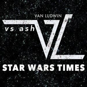 Van Ludwin, Ash 歌手頭像