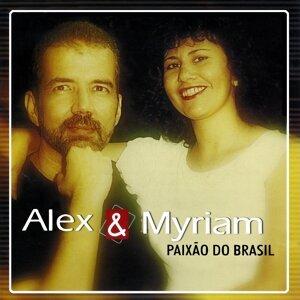 Alex & Myriam 歌手頭像