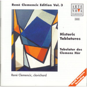 Clemencic Consort 歌手頭像
