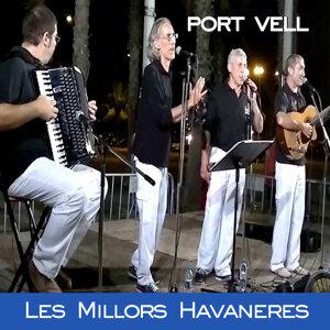 Port Vell 歌手頭像
