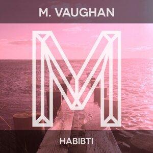 M. Vaughan 歌手頭像