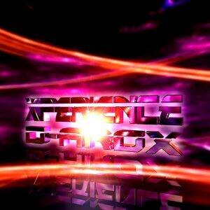 D-Arox 歌手頭像