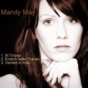 Mandy May 歌手頭像