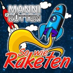 Manni Rütten 歌手頭像