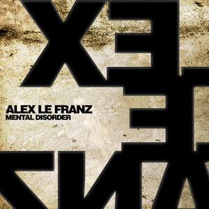 Alex Le Franz 歌手頭像
