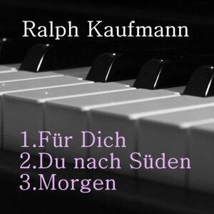 Ralph Kaufmann 歌手頭像