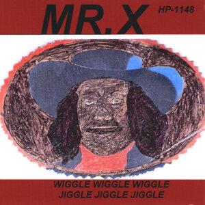 Mr.x 歌手頭像