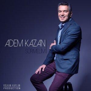 Adem Kazan 歌手頭像