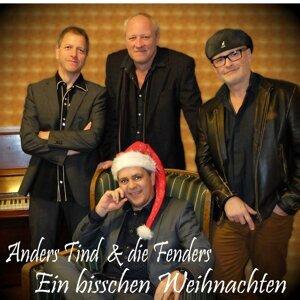 Anders Tind & die Fenders 歌手頭像