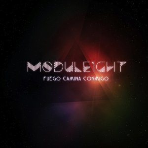 Moduleight 歌手頭像