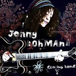 Jenny Bohman 歌手頭像