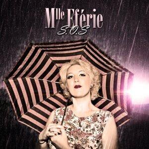 Mademoiselle Eferie 歌手頭像