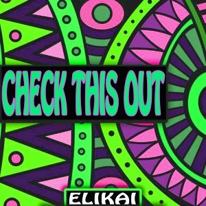Elikai 歌手頭像