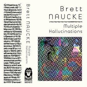 Brett Naucke