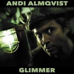 Andi Almqvist 歌手頭像