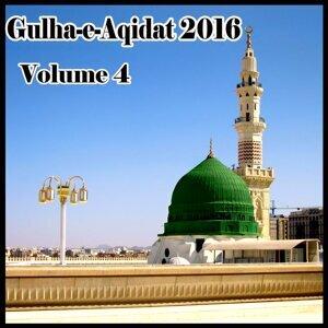 Hafiz Bilal Qadri, Hafiz Kamran Qadri 歌手頭像