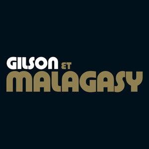 Jef Gilson, Malagasy 歌手頭像