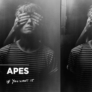 Apes 歌手頭像