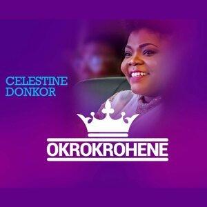 Celestine Donkor 歌手頭像