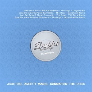 Jose Del Amor & Manel Sanmartin 歌手頭像